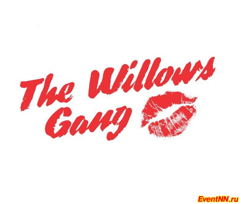 Группа The Willows Gang. Тел. +7 (920) 030-23-58
