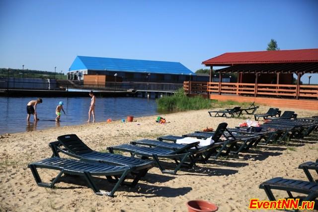 Лагуна юг база отдыха нижегородская область сайт