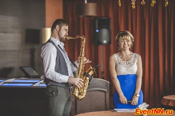Саксофонист Альберт Родин об организации мероприятий: самостоятельно или с помощью event-агентства?