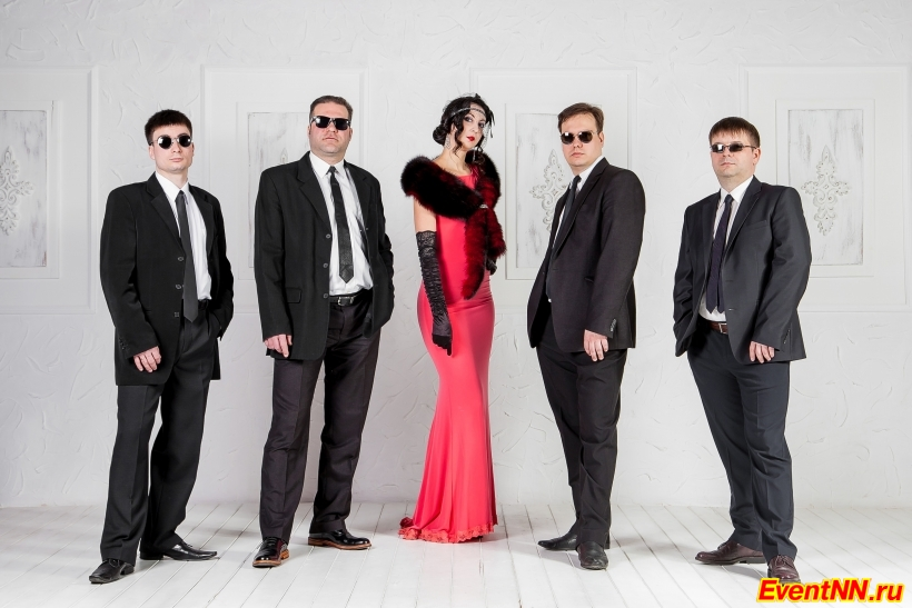Take Five Band (Тэйк Файв Бэнд), тел. +7 (920) 030-23-58