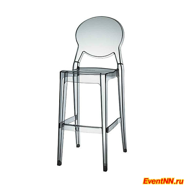 Ghost Bar Chair