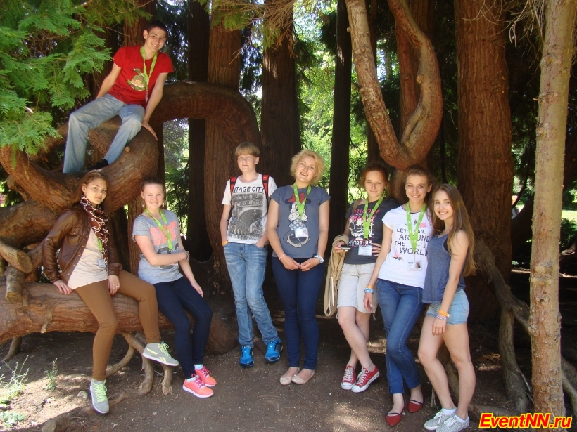 Туристическая компания «Интер-Тур», образование за рубежом, языковые курсы