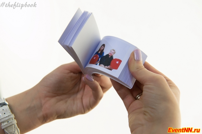 "Флипбук Студия ""The Flipbook""  , тел. +7 (920) 043-43-77"