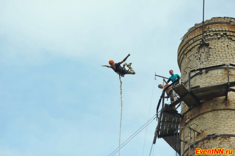 ������ � ������� (RopeJumping) ����� 60 ������