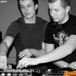 Gorky family (Dj Ilya Flash and Dj Beloff) тел. +7 (930) 700-57-37