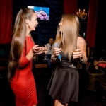 Ресторан The Top Club тел. +7 (930) 803-50-00