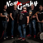 New Gorky - cover band Тел. +7 (960)1786478
