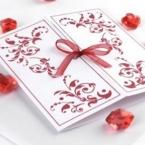Свадебные приглашения своими руками Master classy - мастер классы для вас.