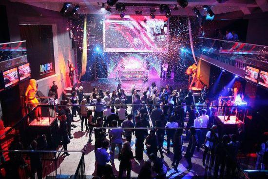 Ночной клуб в сормово убили охранника в ночном клубе