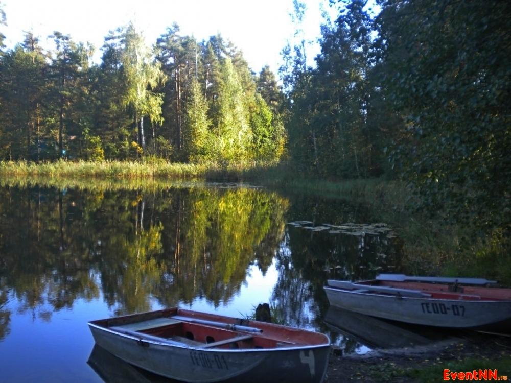 База отдыха туристический комплекс «Озеро Свято»: отдых в гармонии с природой!
