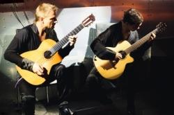 Гитарный дуэт «Desperado»