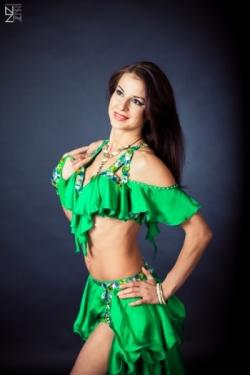 Алеана - танец живота на вашем празднике, световое восточное шоу, обучение, подготовка к конкурсам