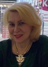 Специалист по карвингу Малафеева Вера