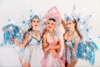 Театр Танца «Гочче Д`Аморе»