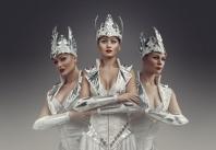 Шоу-балет «Лунные пантеры»