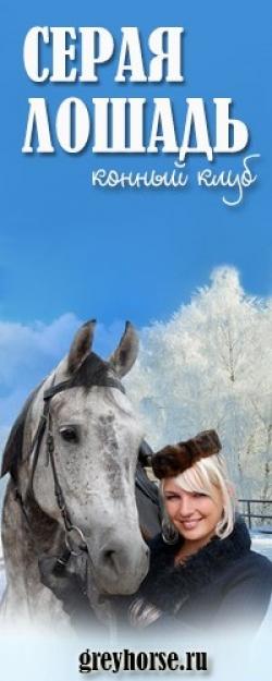 Конный клуб «Серая Лошадь»