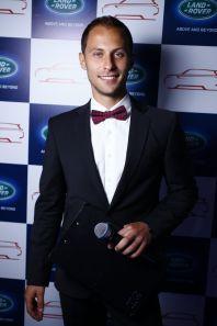 Иван Гронский - ведущий, шоумен, организатор мероприятий