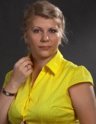 Ефимова Марина,  ведущая, тамада на праздник
