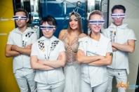 Певица Мария Сунгурова и группа DISCO HEADS