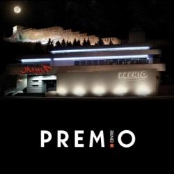 Конференц-залы «Prem!o Centre» (Premio Centre) - Большой зал торжеств, семинаров, тренингов, презентаций  и конференций