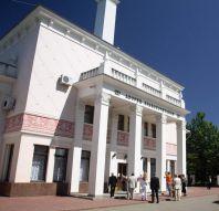 Отдел ЗАГС «Автозаводский Дворец бракосочетания» г. Нижнего Новгорода