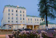 Гостиница Баташев