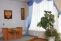 Отдел ЗАГС Семеновского района Нижегородской области