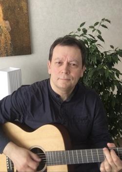 Алексей Баскаков