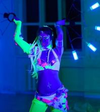 Аскандера. belly dance show