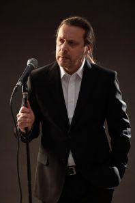 Анатолий Морозов - вокалист - мировые хиты, джаз, блюз