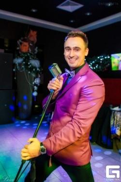 Максим Аверьянов - Ведущий, шоумен, креативный автор и организатор