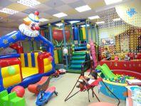Детский досугово-игровой клуб