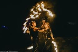 X-fire (Икс-фаер) огненное шоу,фейерверки, светодиодное, азотное шоу, артисты