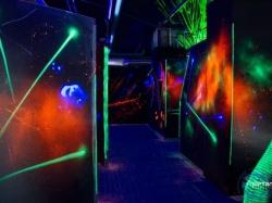 Лазертаг-арена «Портал-52»