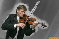 Сергей Кованов,VIP- скрипка