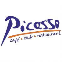 ''PICASSO'' Cafe-Club-Restaurant (