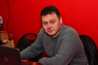 DJ Сергей - диджей и музыкальное сопровождение вашей свадьбы, юбилея, корпоратива и вообще любого праздника