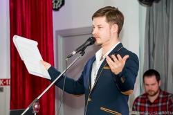 Василий Живой, ведущий, организатор мероприятий