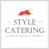 STYLE CATERING банкетная служба
