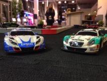 Minidriver - гонки на моделях - идея для корпоратива
