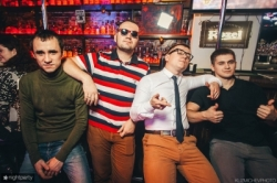Кавер-группа «Рок-н-Ролл Радио»