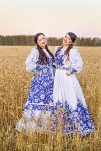 """Вокальный дуэт """"ОТРАДА"""""""