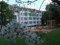 Горбатов, центр восстановления и отдыха