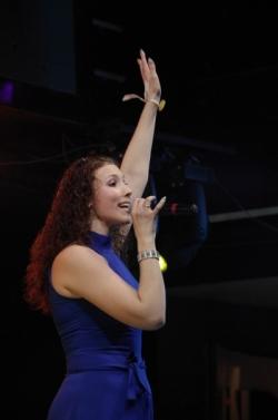 Дарина Мухина(вокал)