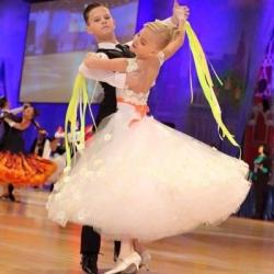 Центр танцевального спорта