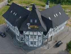 Загородный ресторан-отель «Ключ»