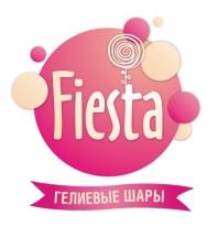 Fiesta - гелиевые шары
