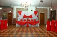 Банкетные залы Ресторана