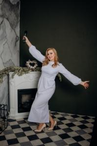 Певица Екатерина Горбачева