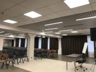 Конференц-залы Луидор